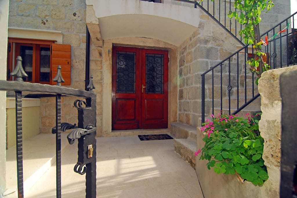 Apartment Marino, Trogir