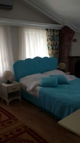 Setenay Butik Otel - Cunda - Bed & Breakfast