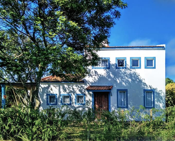 Casa Moçambique-Praia do Moçambique
