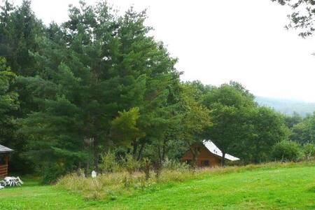 Les-3-Soulins, au coeur du Morvan en Bourgogne - Corancy
