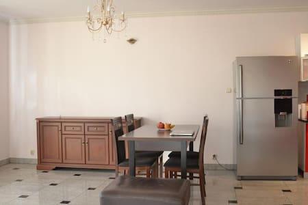 Pokoj 2 osobowy w Prestige House - Warszawa - Bed & Breakfast