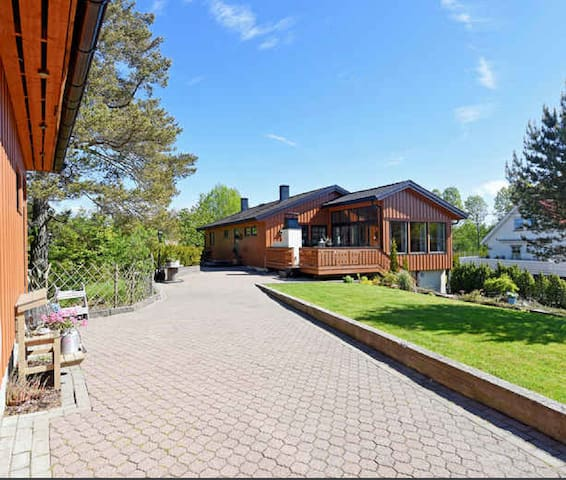 Best price on great villa with nice surrondings?