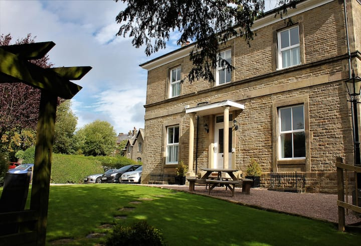 Stoneridge Holiday Cottage in Centre of Buxton