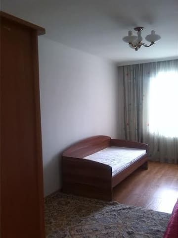 3 Bedroom in the center of Bishkek. - Bişkek - Daire