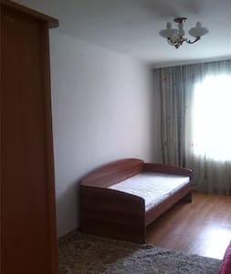 3 Bedroom in the center of Bishkek. - Bishkek - Apartamento