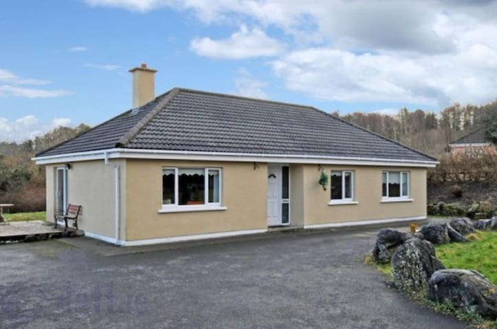 Edge Connemara & Galway City 4 Bed - Galway
