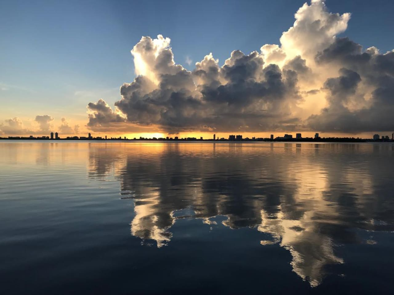 """Great location"" Beautifull Sunrise"