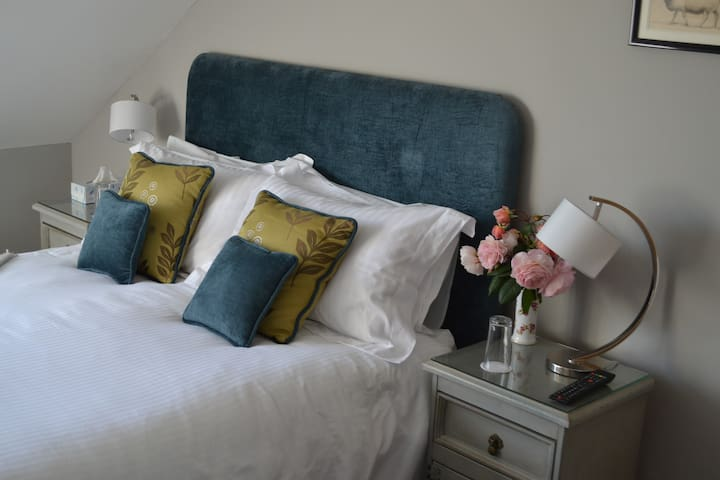 B&B King ensuite 3 Bidford-on-Avon - Alcester