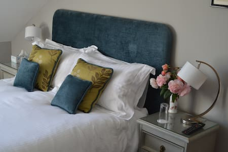 B&B King ensuite 3 Bidford-on-Avon - Alcester - Bed & Breakfast