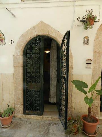 WONDERFUL GAETA:  SEA AND HISTORY - Gaeta - House