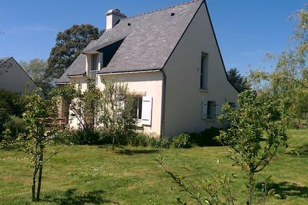 Maison proche bourg  (ile d'Arz) - Île-d'Arz