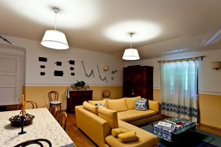 B&B Villa Osperellone a camera - Perugia - Bed & Breakfast