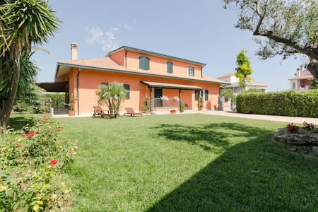 Borgo Dragani 5 ospiti - villa mare - Ortona