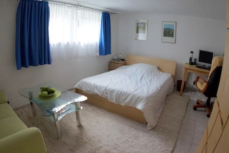 Schmidts Haus in Erlensee - Erlensee