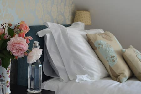 B&B King ensuite Bidford-on-Avon - Alcester - Bed & Breakfast