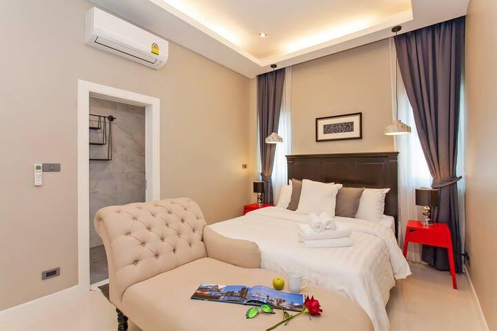 Bedroom no 2
