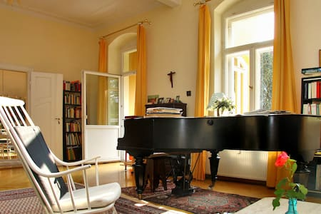 Here you can really enjoy Dresden! - Dresda - Bed & Breakfast