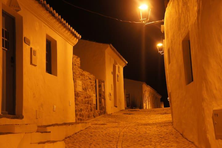 CASA DE PEDRA - Vila do Bispo - Casa