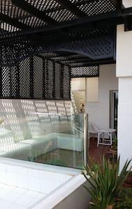 front de mer avec grande terrasse - Mohammedia