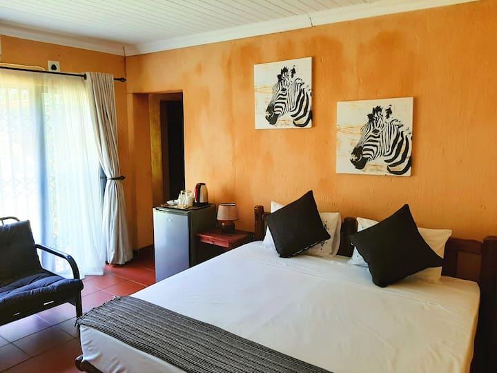 Luxury Double/ Twin Room