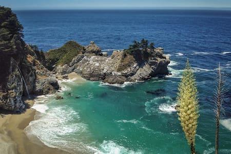 OCEAN VIEW PARADISE - Carmel - Haus