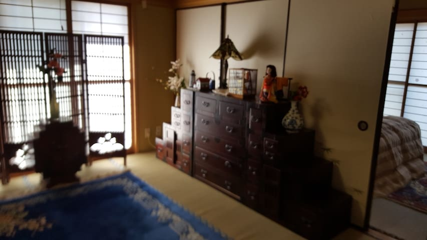 japanese  style  G house  70㎡ restrant 24hours