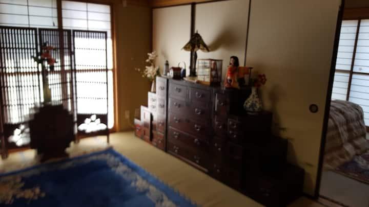 japanese  style  G house  70㎡ restrant 24hours