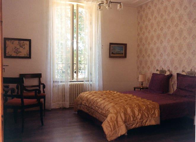 Gezinskamer:2 volwassen+2 kinderen - Marigny-sur-Yonne/Corbigny/Bourgogne