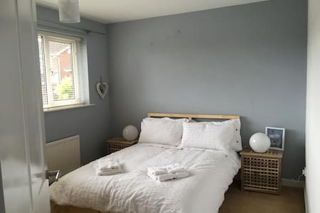 Double Bedroom in Gresford, near to Chester - Gresford