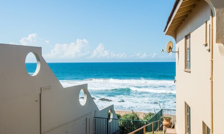 Beach Apartment - Shakas Rock