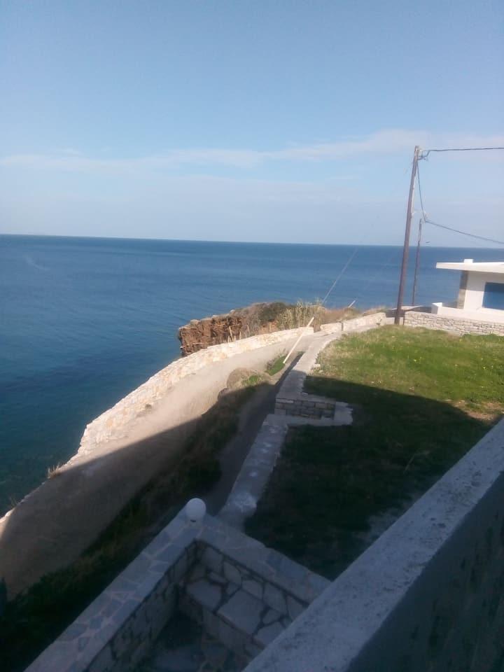 Balcony to the Aegean 2