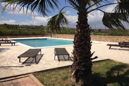 Casale Nunziata - Holiday Villa