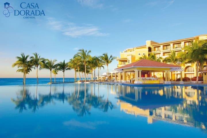 DREAMS resort Cabo - San José del Cabo - Appartement
