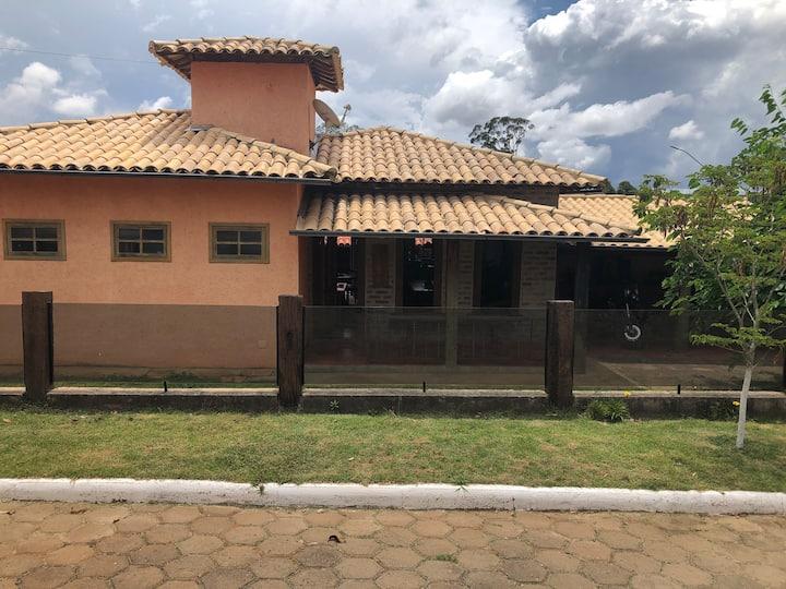 Casa em Condomínio Vila do Imperador