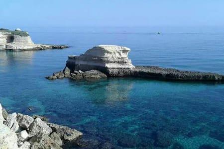 Casa Vacanze Marina e Fabrizio - Carpignano Salentino - Pis