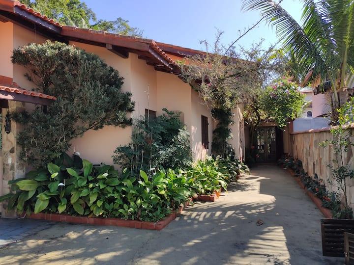 Casa Condomínio Morada da Praia- Aconchegante