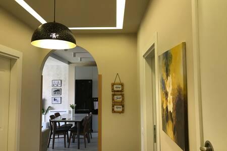 Modern apartament 1+1/