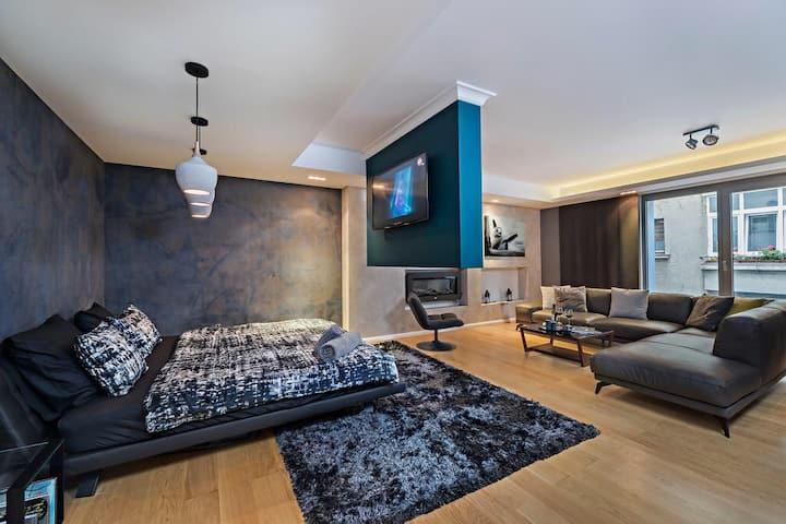 Vernescu Luxury Residence