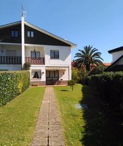 Casa Playa de Santa Marina - Ribadesella - Casa