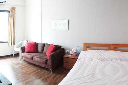 New Furnished Studio Sassine Area - Beirut - Leilighet