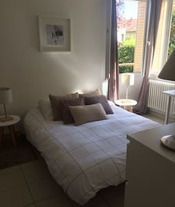 Pretty & quite room,5min walk from the city centre - Aix-en-Provence
