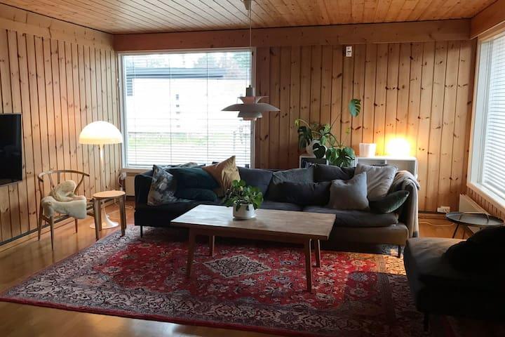 Sommerbyen Tønsberg - Husvik - Klopp badestrand