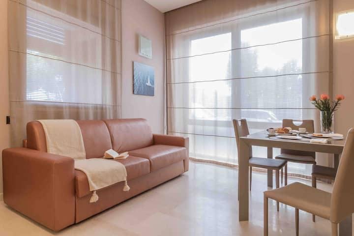 Luxury Maison