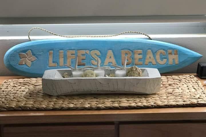 Luxury Beach Escape on Manning