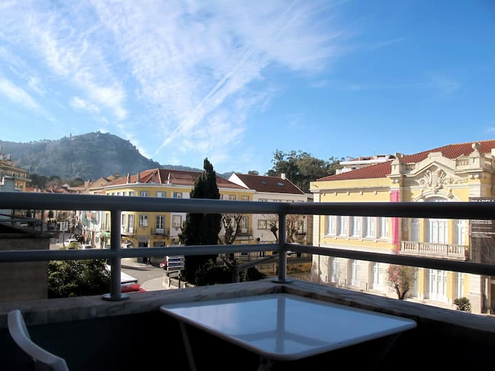 Sintra Town Apartment