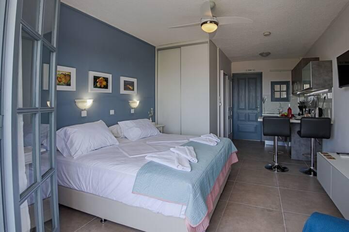 Irida Holiday Apartments A1