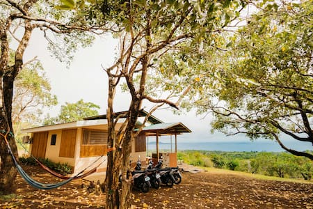 Gina Kay's Top Hill Guesthouse