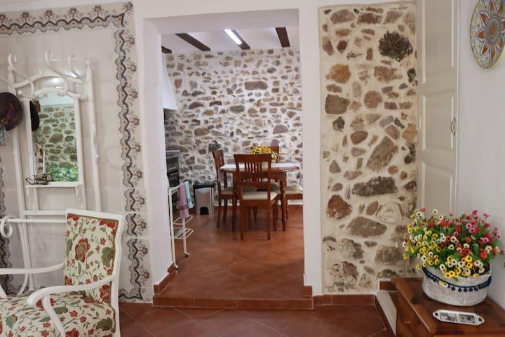 Rosita Casa Rural con Encanto