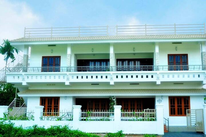 Villa Wayanad Holiday Homes