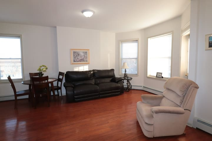 Nice Apartment near DownTown Rg16